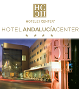 Hotel Andalucia Center